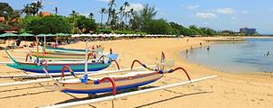 Corendon zorgt voor prijsdoorbraak naar tropisch Bali