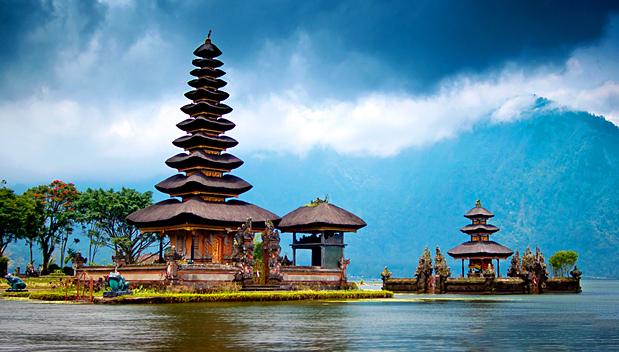 Op reis naar cultuurrijk Indonesië