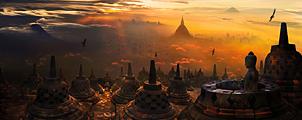Top 5 bezienswaardigheden van Indonesië
