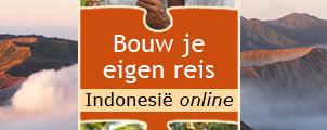 Interview: Reisorganisatie Indonesië online
