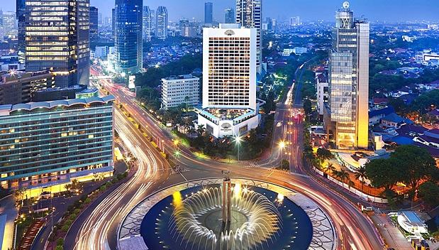 Geen visumplicht meer voor Indonesië